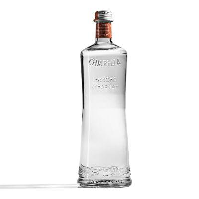 Woda mineralna Chiarella Symposion 0,7 L-Naturale