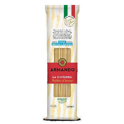 Włoski makaron Armando - Spaghetti 500 g
