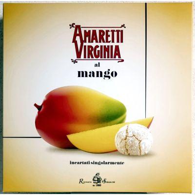 Makaroniki Amaretti Virginia z Mango 200 g