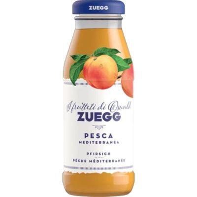 Nektar brzoskwiniowy Zuegg 200 ml