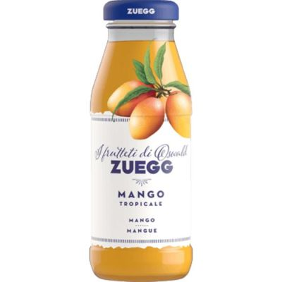 Nektar z mango Zuegg 200 ml