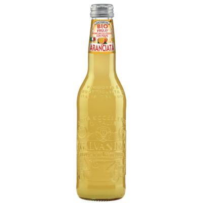Lemoniada BIO - pomarańcza 355 ml