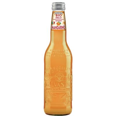 Lemoniada BIO - mandarynka 355 ml
