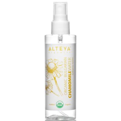 Ekologiczny hydrolat z rumianku 100 ml Spray