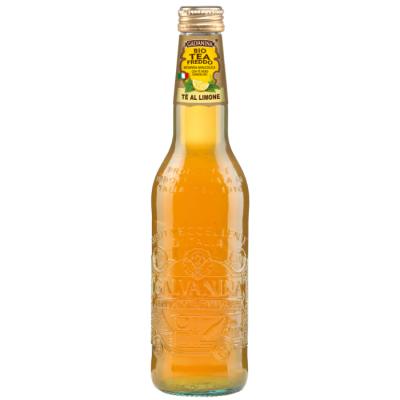 Galvanina Bio Herbata z Cytryną 355 ml