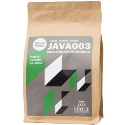 Java Coffee - Brazylia 003 250 g