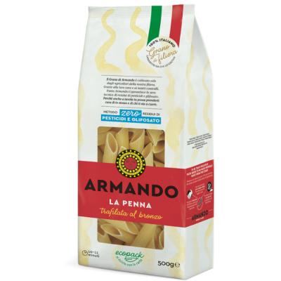 Włoski makaron Armando - Penne 500 g