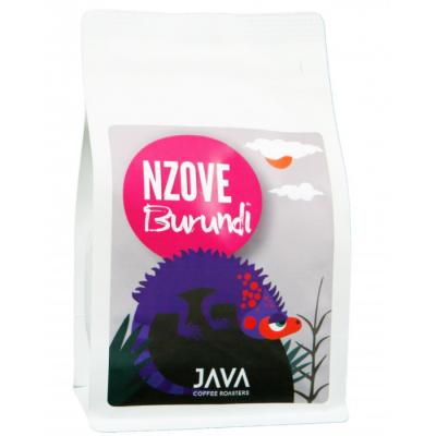 Kawa Java Coffee - Burundi Nzove 250 g