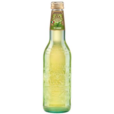 Galvanina Bio Zielona Herbata 355 ml
