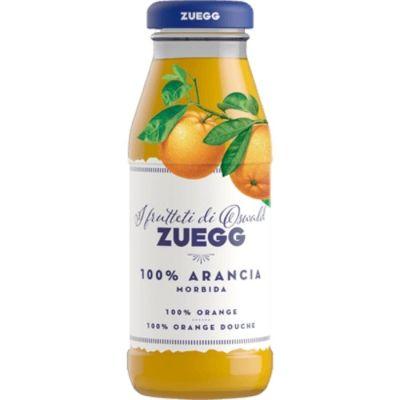 Sok pomarańczowy 100% Zuegg 200 ml