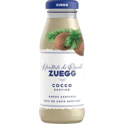 Napój owocowy kokosowy Zuegg 200 ml