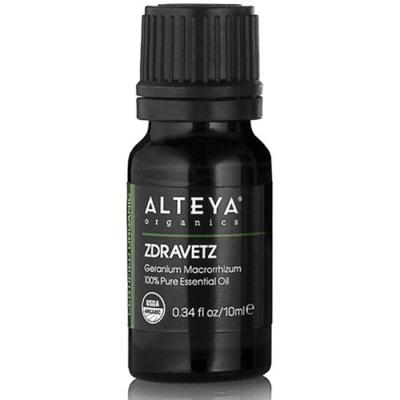 Olejek eteryczny Zdravetz - BIO 10 ml