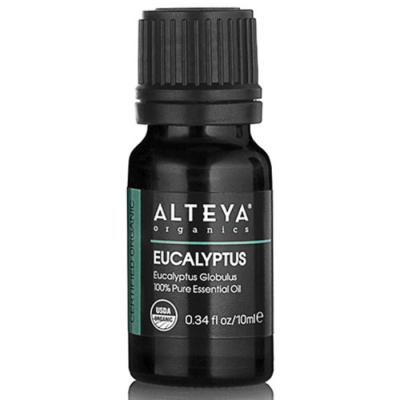 Olejek eteryczny z eukaliptusa - BIO 10 ml