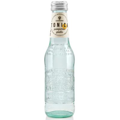 Galvanina Bio Tonic z naturalnym aromatem grejpfruta 200 ml