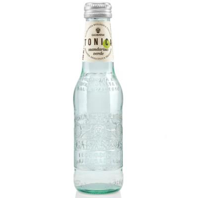 Galvanina Bio Tonic z naturalnym aromatem mandarynki 200 ml