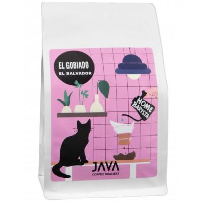 Kawa Java Coffee - Salwador El Gobiado 250 g