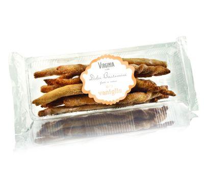 Słodkie Paluszki Waniliowe 150 g