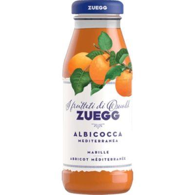 Nektar morelowy Zuegg 200 ml