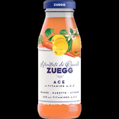 Nektar owocowo-warzywny Zuegg Ace 200 ml