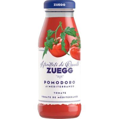 Sok pomidorowy 100% Zuegg 200 ml