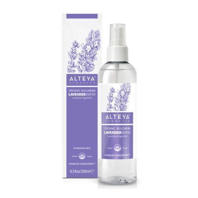 Ekologiczny hydrolat z lawendy Spray-250ml