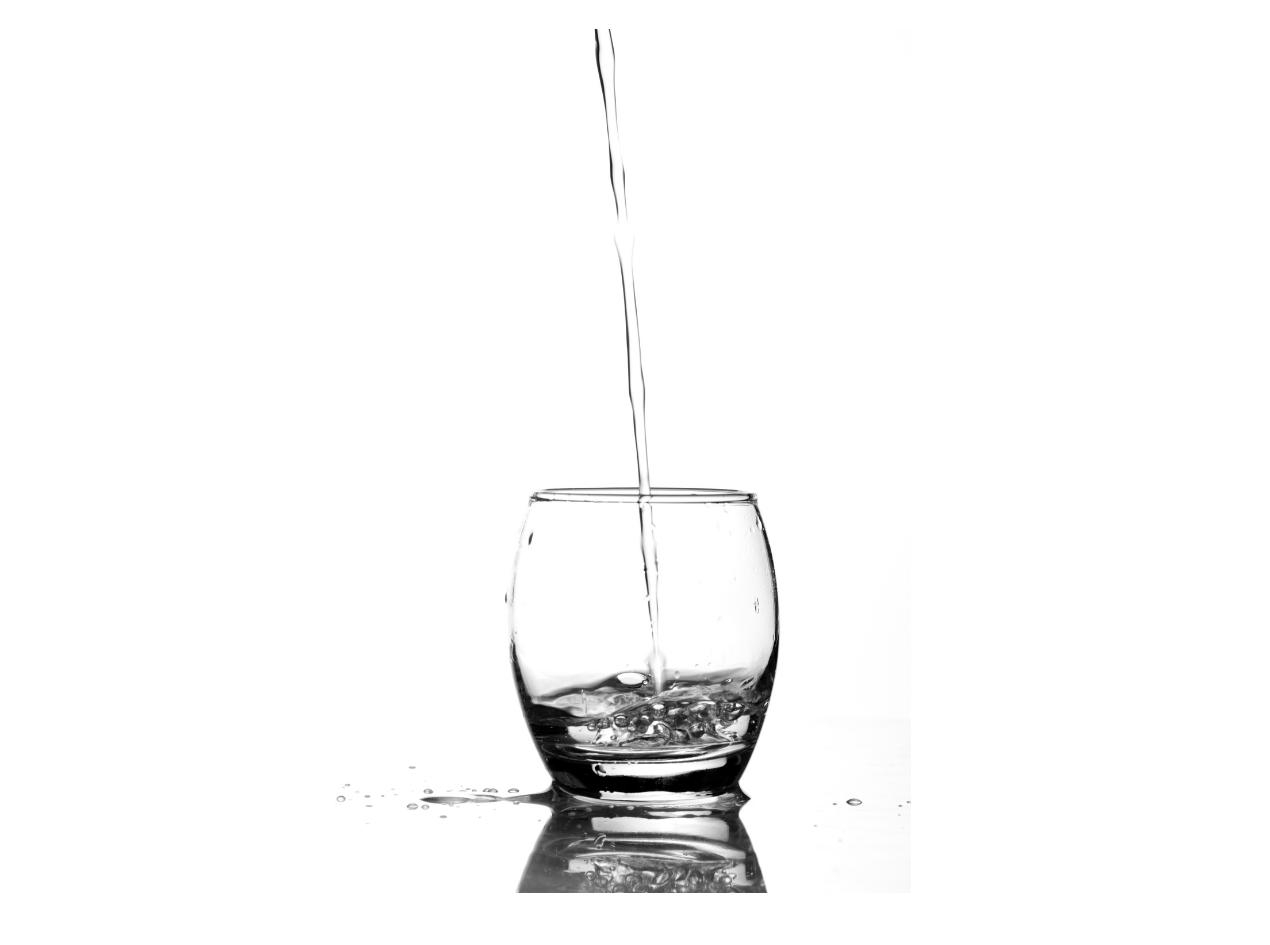 Wody mineralne- jak wybrać dla siebie najlepszą?