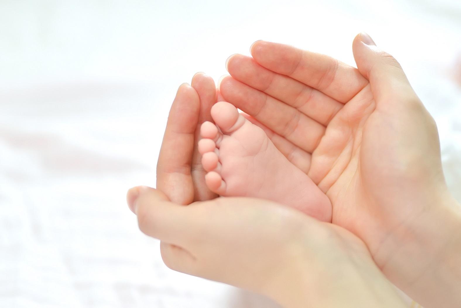 Pielęgnacja delikatnej skóry dziecka i noworodka