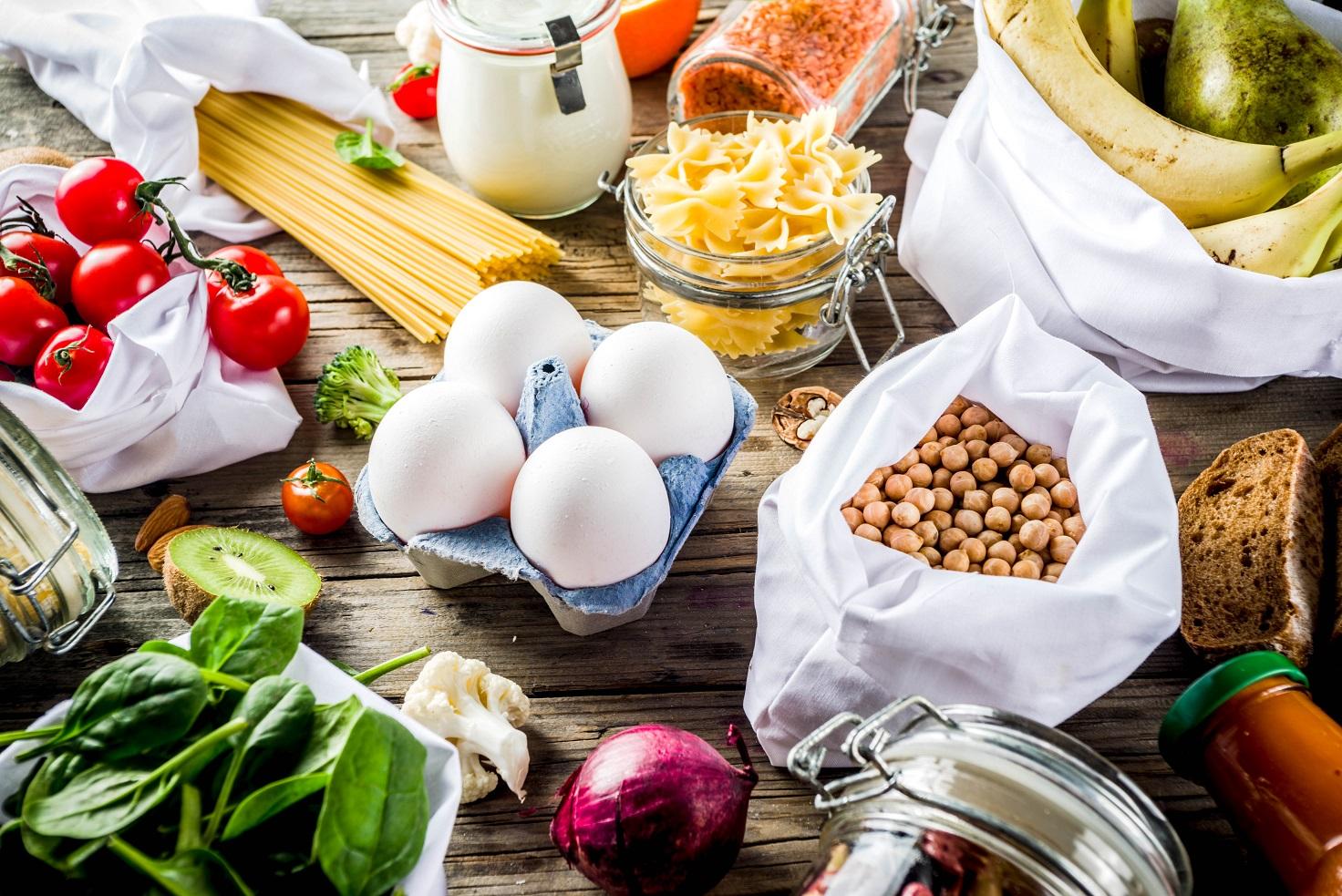 Jak czytać oznaczenia produktów spożywczych