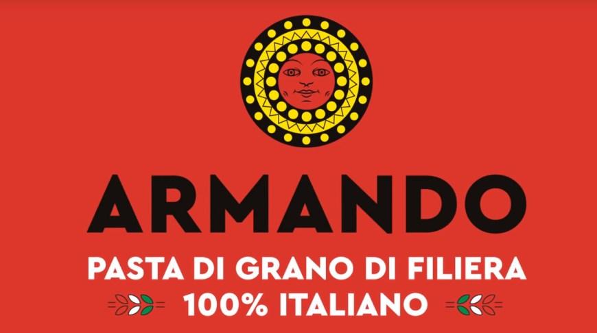 Armando - Makarony włoskie 100%